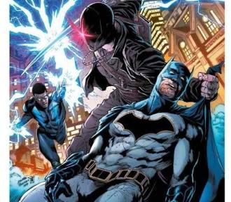 Batman Detective Comics. Tom 8. Na zewnątrz [RECENZJA]