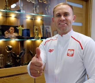 Chojniczanin Lech Stoltman zdobył w Tokio brązowy medal Igrzysk paraolimpijskich