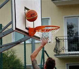 Turniej Trio Basket na Orliku [ZDJĘCIA]