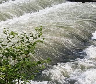 Czarna seria w Beskidach, trzy osoby utonęły w rzekach