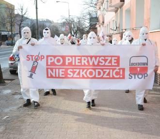 W Koninie odbędzie się marsz przeciwko obostrzeniom