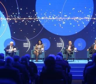 W Katowicach rozpoczął się Europejski Kongres Gospodarczy