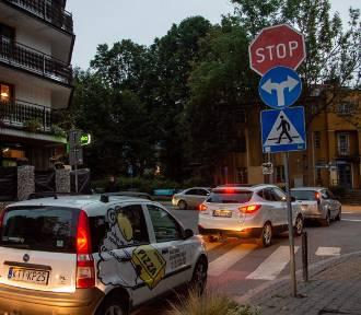 Zmiana organizacji ruchu w Zakopanem. Korki, chaos i zagubieni kierowcy