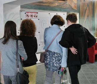 Rekrutacja w Poznaniu: uczniowe bez szkół!