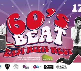 Toruń Tribute to 60's Beat: East meets West już 17 listopada