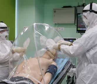 Radomski szpital dostał wsparcie od PZU