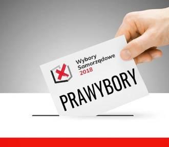 PRAWYBORY 2018 Zobacz kandydatów i głosuj!