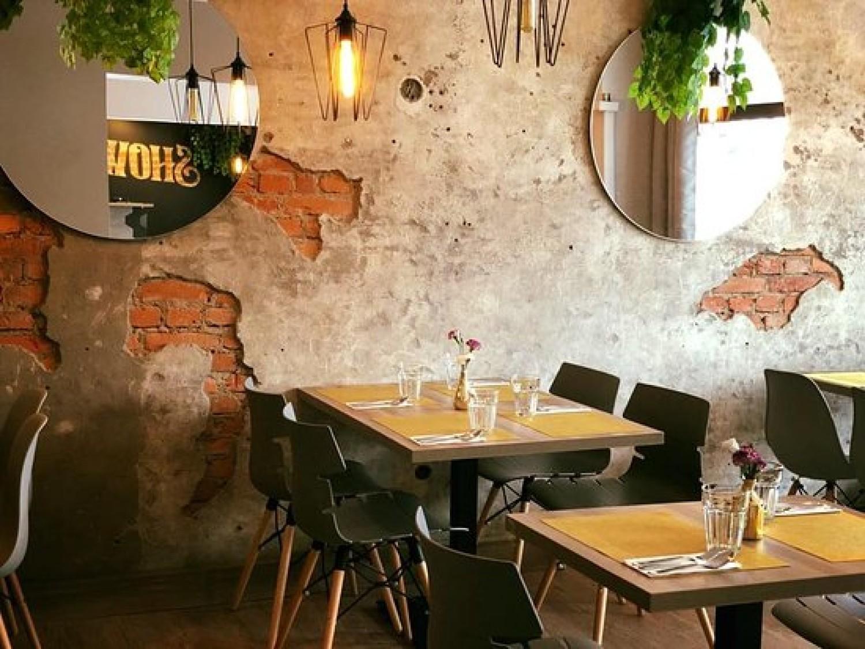 9. Restauracje Zielona Góra. Show Restaurant