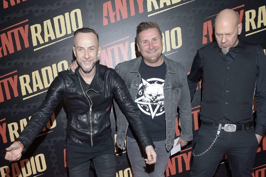 Płyta Rocku Antyradia