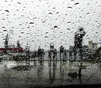 Będą intensywne opady, wiatr. Trzeba monitorować stan wód. Ostrzeżenie pogodowe IMGW