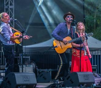 Pod Nowym Sączem wystartował VI Pannonica Folk Festiwal