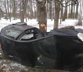 Pijani kierowcy siali postrach na ulicach Tczewa i w Stanisławiu [ZDJĘCIA]