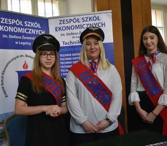 Rekrutacja do szkół ponadpodstawowych w Legnicy [ZDJĘCIA]