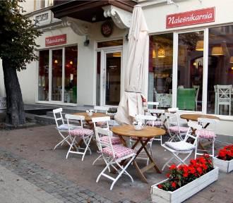 Podano wstępny termin otwarcia barów i restauracji