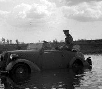 Jesień 1939 roku oraz 1940 w Sieradzu, okolicach i Warszawie. Cześć 3 - UNIKALNE FOTO