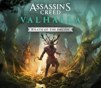 Gniew Druidów już jest! Duże DLC do Assassin's Creed Valhalla