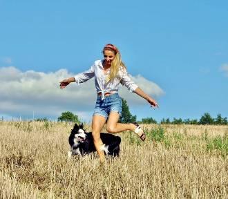 Angelika Cichocka: Trzeba się cieszyć swoim życiem [wideo]