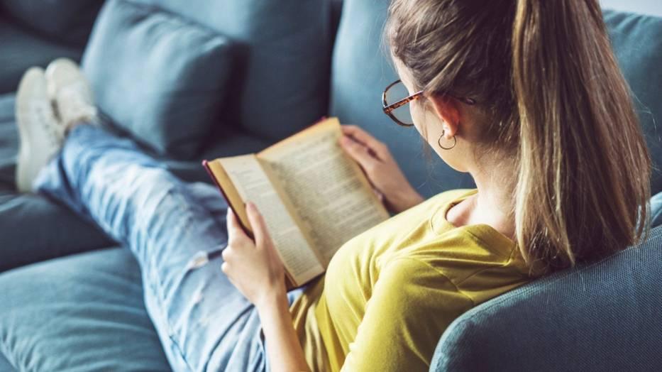 Gry i czytanie idą w parze