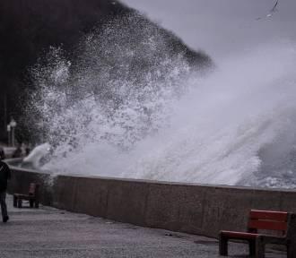 Morze zaleje Gdańsk? Poziom wód drastycznie wzrośnie