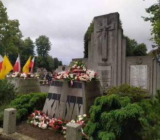 82. rocznica agresji wojsk sowieckich na Polskę