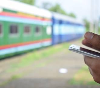 Portal Pasażera - nowa aplikacja mobilna dla tych, którzy jeżdżą pociągiem