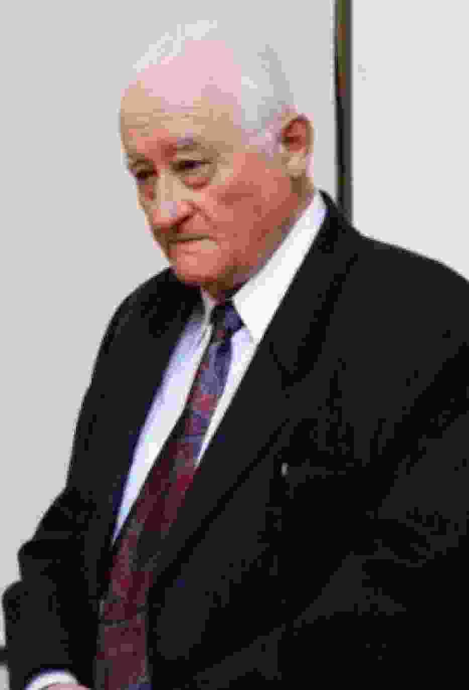 Zygmunt Dmochowski