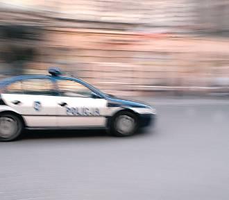 Jastrzębie: wandal w rękach policji. Wyładował agresję na...aucie