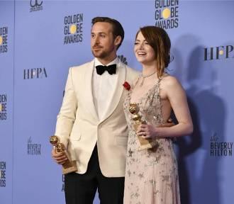 """Złote Globy 2017 rozdane! Wielki sukces """"La La Land"""" [ZDJĘCIA, WIDEO]"""