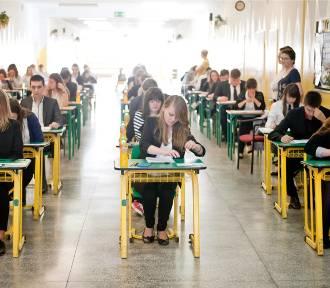 Przecieki z egzaminu gimnazjalnego dostępne w sieci?