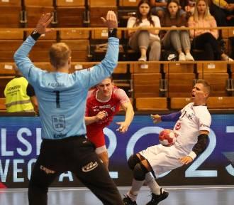 Szczypiorniści Energa MKS Kalisz rozpoczęli sezon od porażki w Zabrzu. ZDJĘCIA