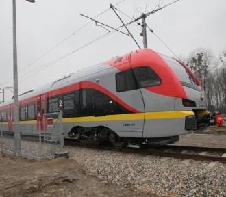 Zmiany w kursowaniu pociągów ŁKA i PKP Intercity