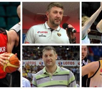 Najlepsi koszykarze w historii Trefla Sopot