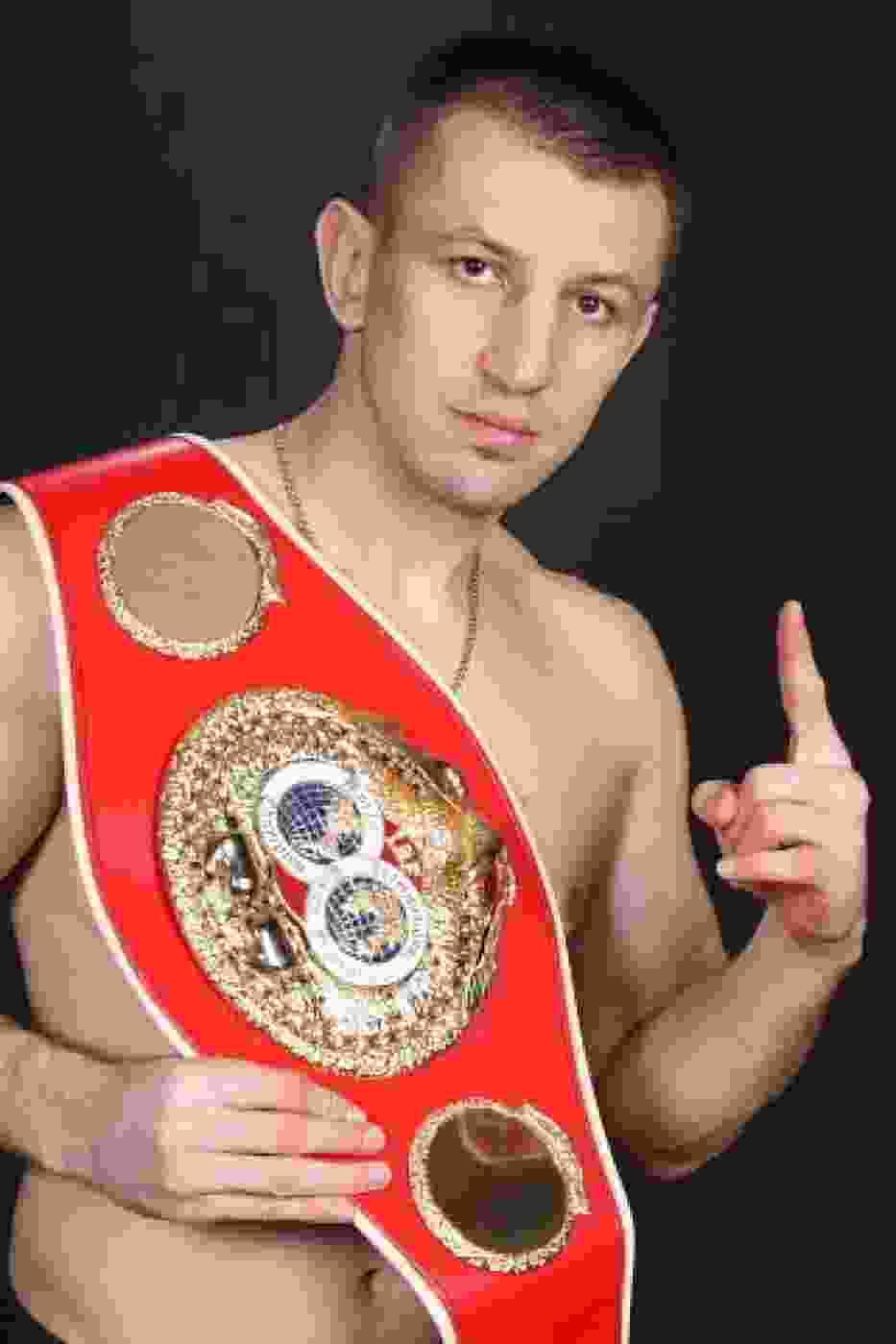 Walka Polaka z Bułgarem miała być finałowym eliminatorem do tytułu mistrza świata federacji IBF