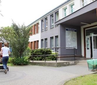 Tczew: prosił w szpitalnej przychodni o zdjęcie szwów, ale odesłano go z kwitkiem