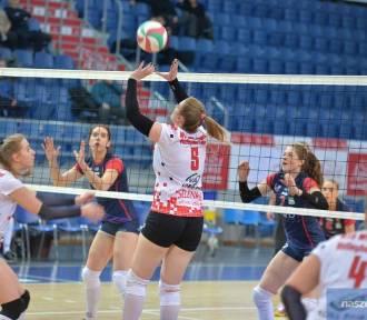 WTS KDBS Włocławek - Karpaty Krosno 0:2. Trwa walka o utrzymanie w 1. lidze kobiet