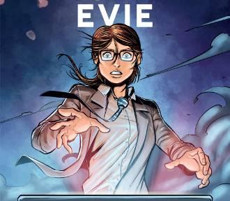 """KONKURS: Wygraj książkę  """"Username: Evie"""""""