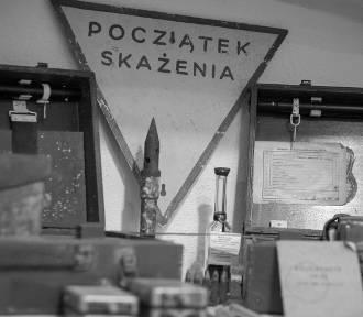 Mundury i broń Wojska Polskiego na wystawie stowarzyszenia Gward