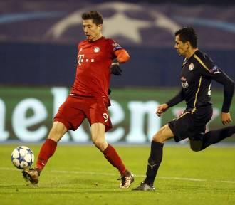 Lewandowski, 2 gole - 2 minuty. Polak bohaterem w meczu Bayern - Dinamo [ZDJĘCIA]