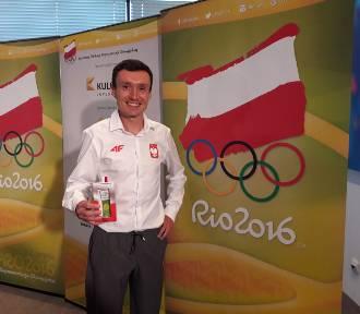 Artur Kozłowski mistrzem Polski w maratonie!