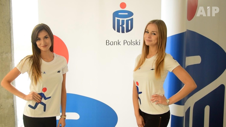 PKO Bank Polski inauguruje nowy sezon biegowy