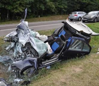 Ku przestrodze! Wypadki na drogach woj. lubelskiego w mijającym tygodniu
