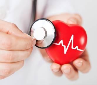 Bezpłatne badania kardiologiczne w 76 miastach Polski