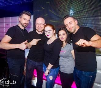 Face Club Budzyń: Szmitek i Komodo bawili klubowiczów (FOTO)
