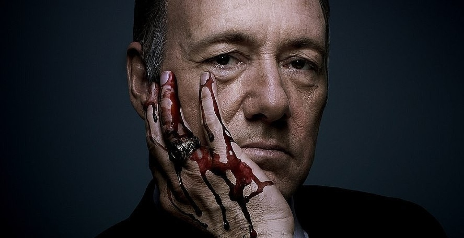 #8 House of Cards (2013) [8,53]