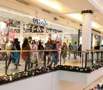 Sklepy w galeriach handlowych otwarte od poniedziałku. Zniesione godziny dla seniorów