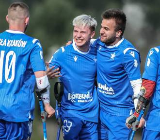 Wisła Kraków wygrała pierwszy turniej ekstraklasy w amp futbolu