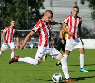 Centralna Liga Juniorów. W piątek pierwszy mecz finałowy Cracovia - Lech Poznań