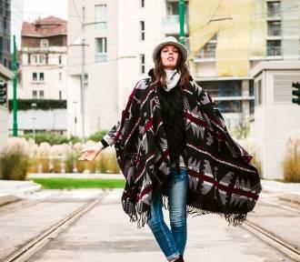Co będziemy nosić jesienią i zimą?