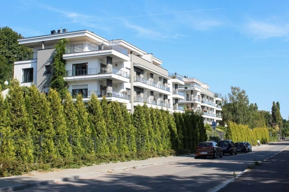 Rada Miasta Torunia przyjęła plan zagospodarowania części Winnicy