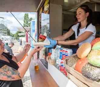 Wielki zlot food trucków w Gdańsku